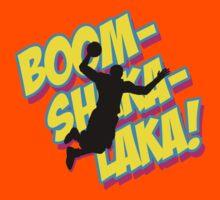 Boomshakalaka Kids Clothes
