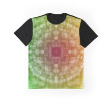Bright Sun Graphic T-Shirt
