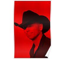 Kenny Chesney - Celebrity Poster
