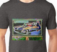1957 T Bird Unisex T-Shirt