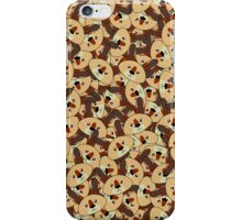 Mini Kangaroos - Australian animal design iPhone Case/Skin