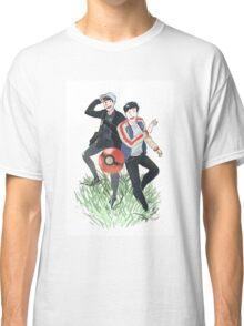 Phan Pokemon Go Classic T-Shirt