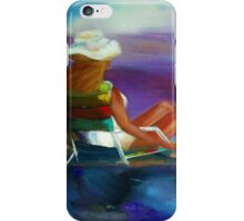 Serenity Collection iPhone Case/Skin