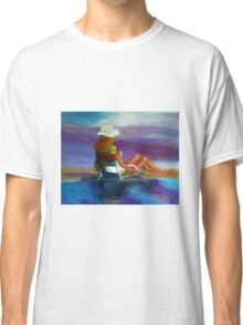 Serenity Collection Classic T-Shirt