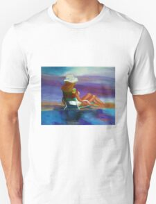 Serenity Collection Unisex T-Shirt