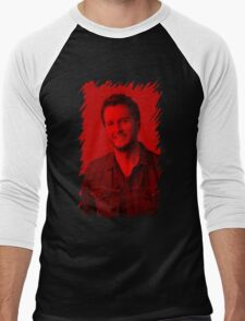 Luke Bryan - Celebrity Men's Baseball ¾ T-Shirt