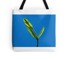 faith ... Tote Bag