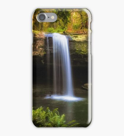 Magical Otways Water Fall iPhone Case/Skin
