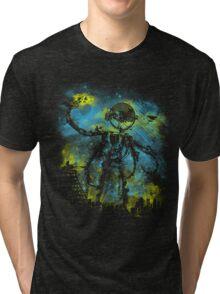 Mad Robot 2 Tri-blend T-Shirt