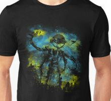 Mad Robot 2 Unisex T-Shirt