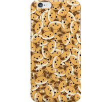 Mini Dingo - Australian animal design iPhone Case/Skin