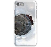 Shipwreck on Inisheer: The Plassey Wreck iPhone Case/Skin