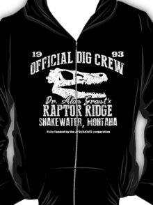 Raptor Ridge T-Shirt