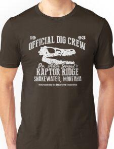Raptor Ridge Unisex T-Shirt
