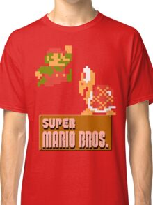 Super Mario Bros. Classic T-Shirt