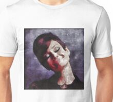 Audrey Hepburn Hollywood Actress Unisex T-Shirt
