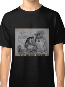 Performing Arts Posters The black crook 2975 Classic T-Shirt