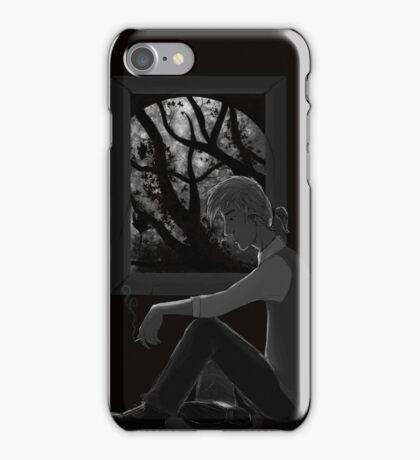 Full Moon Rising iPhone Case/Skin