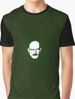 walter white breaking bad brba Graphic T-Shirt