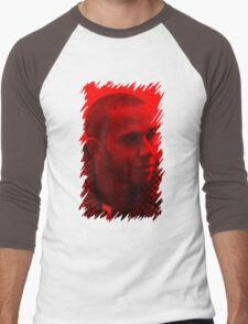 Lewis Hamilton - Celebrity Men's Baseball ¾ T-Shirt