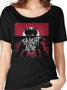 Tonight Alive Women's Relaxed Fit T-Shirt