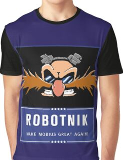 Robotnik 2016 Graphic T-Shirt