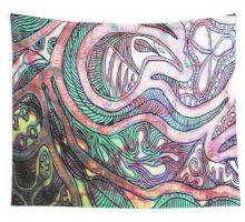 Ravetro Wall Tapestry