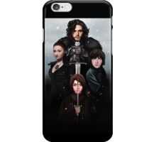 Game of Thrones iPhone Case/Skin
