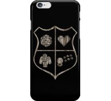 Nerd Crest iPhone Case/Skin