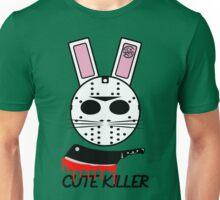Cute Killer Unisex T-Shirt