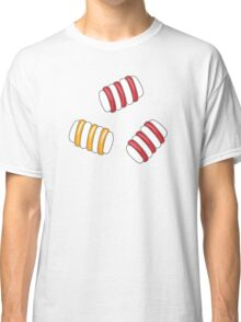 Happy Marshmallows Classic T-Shirt