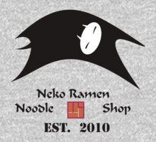 Neko Ramen Ver. 2 by Sorage55