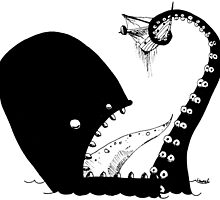 Octopus by Laurel Shada