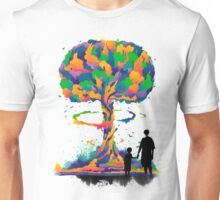 Sabotage Unisex T-Shirt