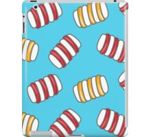 Happy Marshmallows iPad Case/Skin