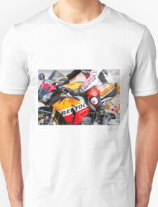 Repsol Honda Unisex T-Shirt