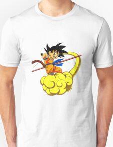Dragon Ball Goku Unisex T-Shirt