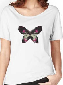 Pink Butterfly Ink Women's Relaxed Fit T-Shirt