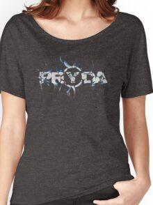 Pryda Eric prydz dark & light Women's Relaxed Fit T-Shirt