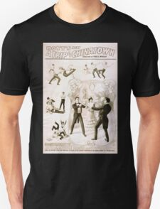 Performing Arts Posters Hoyts new A trip to Chinatown 1358 Unisex T-Shirt