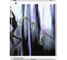 Spring Passion Dance iPad Case/Skin