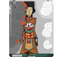 Fall of the Ming iPad Case/Skin