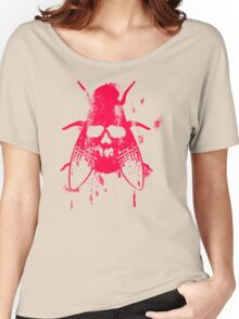 Fly Grunge Women's Relaxed Fit T-Shirt