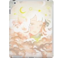 adrift. iPad Case/Skin