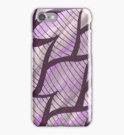 Tilted Spires iPhone Case/Skin