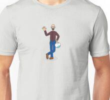 Wheres Walter - Normally Dressed - Wheres Waldo/ Breaking bad Unisex T-Shirt