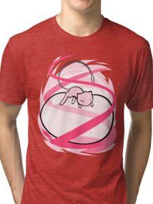 Mew | Rest Tri-blend T-Shirt