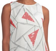 Abstract Patterns 5 Contrast Tank