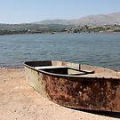 Old Fishing Boat by cishvilli