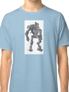 We Can Be Titans 2 Classic T-Shirt
